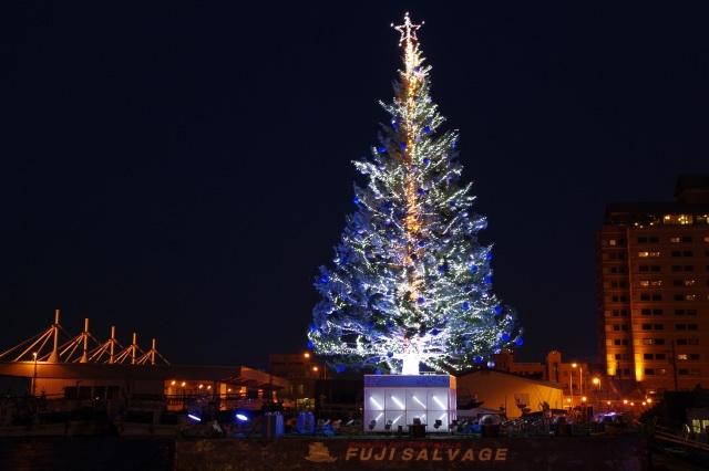 2010年12月21日函館クリスマスファンタジー7.jpg