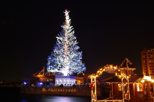 2010年12月21日函館クリスマスファンタジー9.jpg