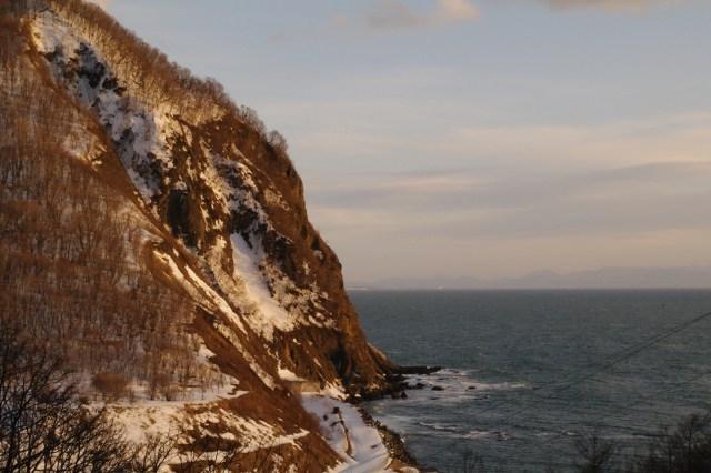 2011年3月28日日本海の夕景1.jpg