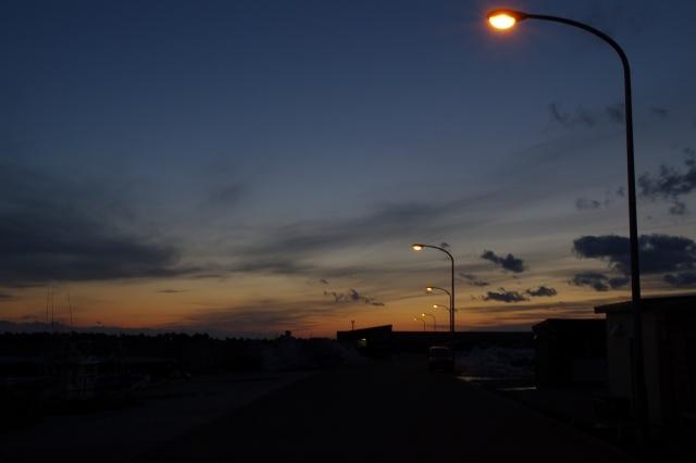 2011年3月28日日本海の夕景12.jpg