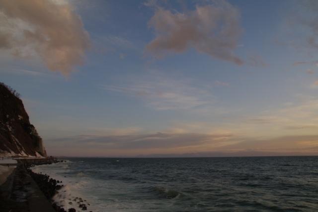 2011年3月28日日本海の夕景6.jpg