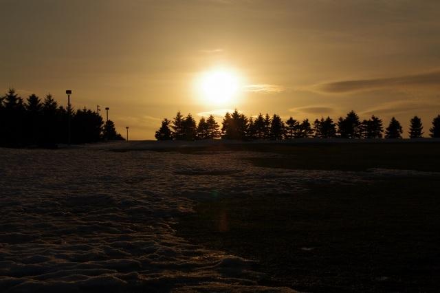 2011年4月12日モエレ沼公園の夕景8.jpg