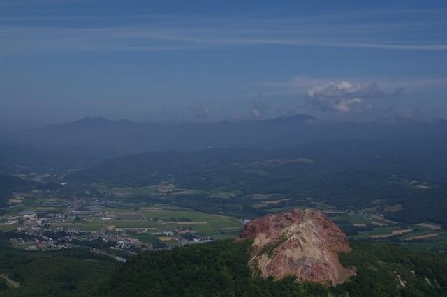 2011年8月3日有珠山12.jpg