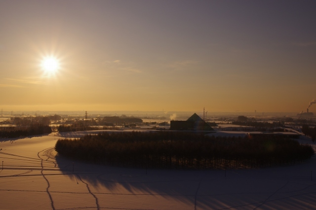 2012年1月20日モエレ沼公園19.jpg