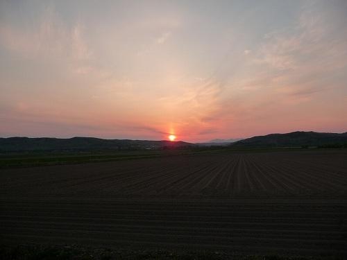 池田町からの夕日.jpg