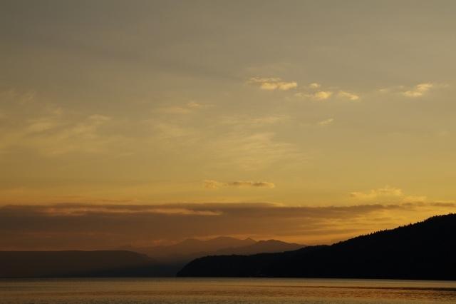 2010年10月14日支笏湖の夕景2.jpg
