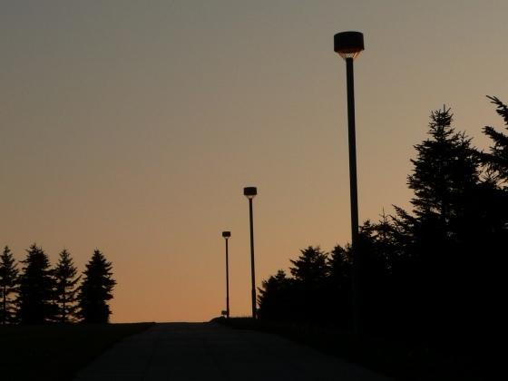 モエレ沼の夕方の景色2010531-5.jpg